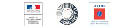 Logo France Mobilités