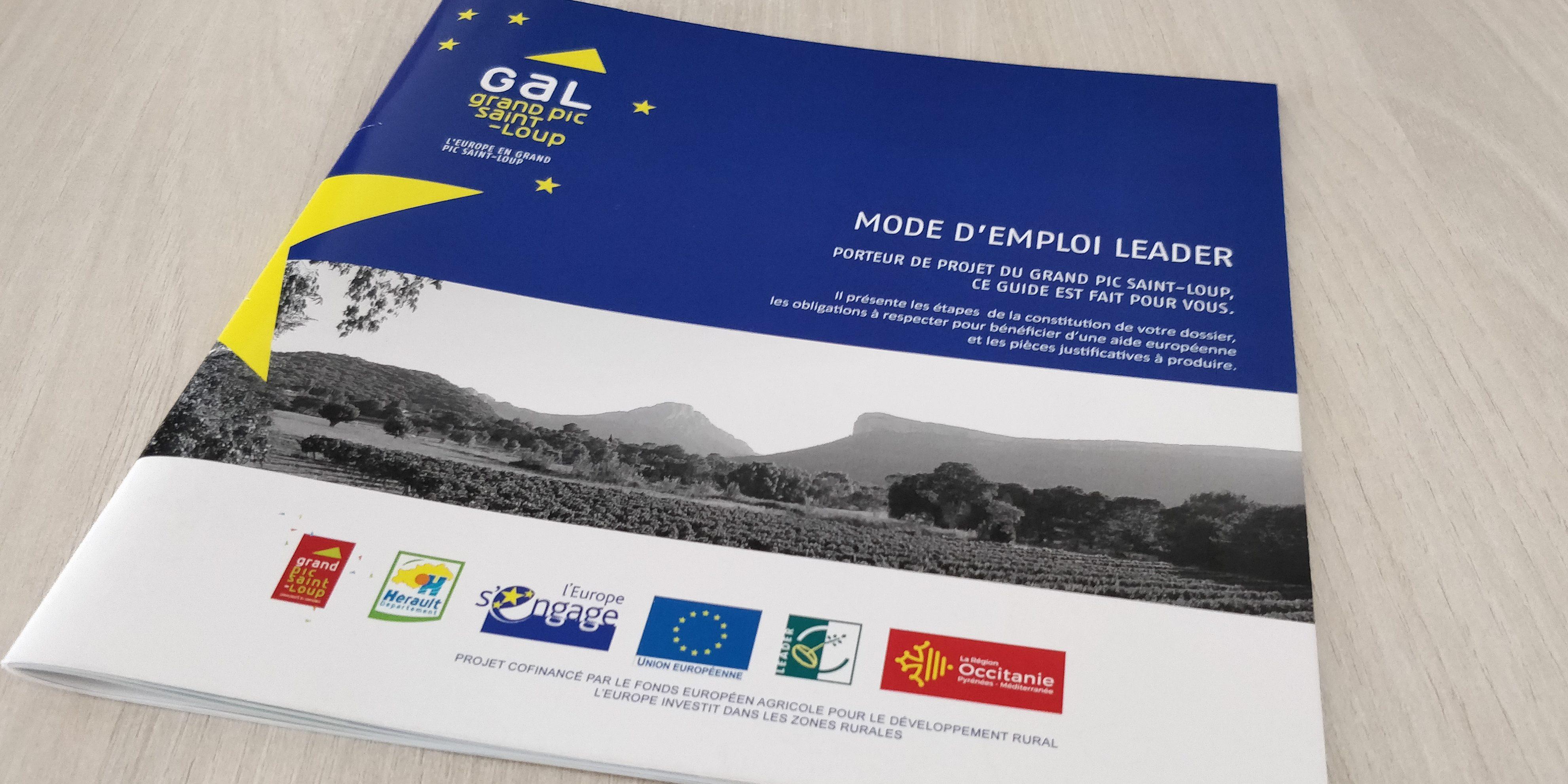 L Europe aide les entreprises du territoire. Photo : Christophe Colrat