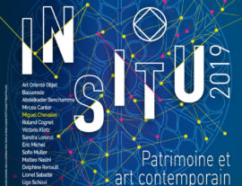 IN SITU Patrimoine et art contemporain