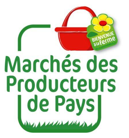 Logo Marchés des Producteurs de Pays