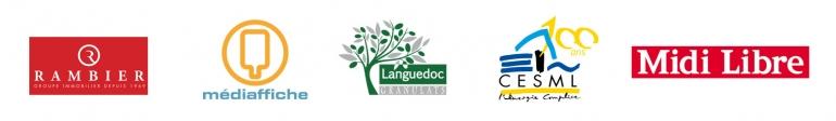 Avec la participation des mécènes du Grand Pic Saint-Loup