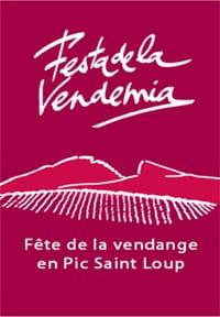 Logo Festa de la Vendemia