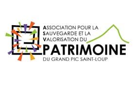 Logo Pic Patrimoine