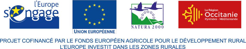 Bloc Marque Natura 2000 HD