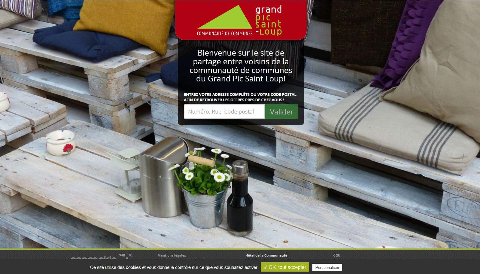 """""""Troc du Pic"""", la ressourcerie 100 % du Grand Pic Saint-Loup"""