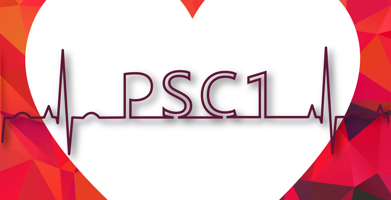 Affiche PSC1