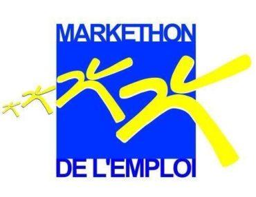 Markethon - logo