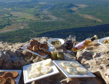 L'oenotourisme, pour rapprocher les consommateurs des producteurs et leur offrir des expériences touristiques uniques. Photo : Jocya Gaillard