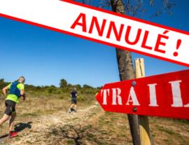 [Annulé] Trail du Lirou