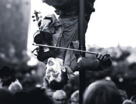 La Brise de la Pastille. Photo : Gaël Morvan
