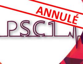 Prévention Secours Civique - niveau 1 (PSC 1)