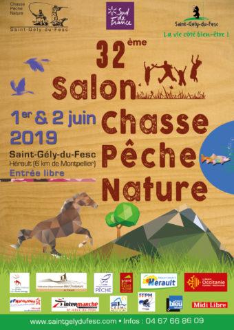 Programme Salon Chasse Pêche Nature 2000