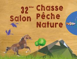 Salon Chasse Pêche Nature 2020