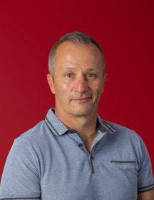 Gilles BERGER