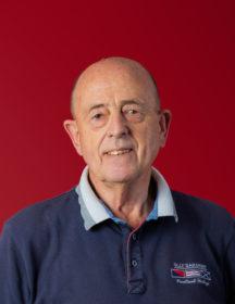 Jacques GRAU
