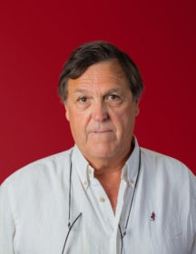 Jean-Michel PECOUL