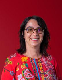 Agnès ROUVIERE-ESPOSITO