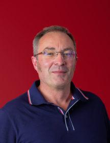 Laurent SENET