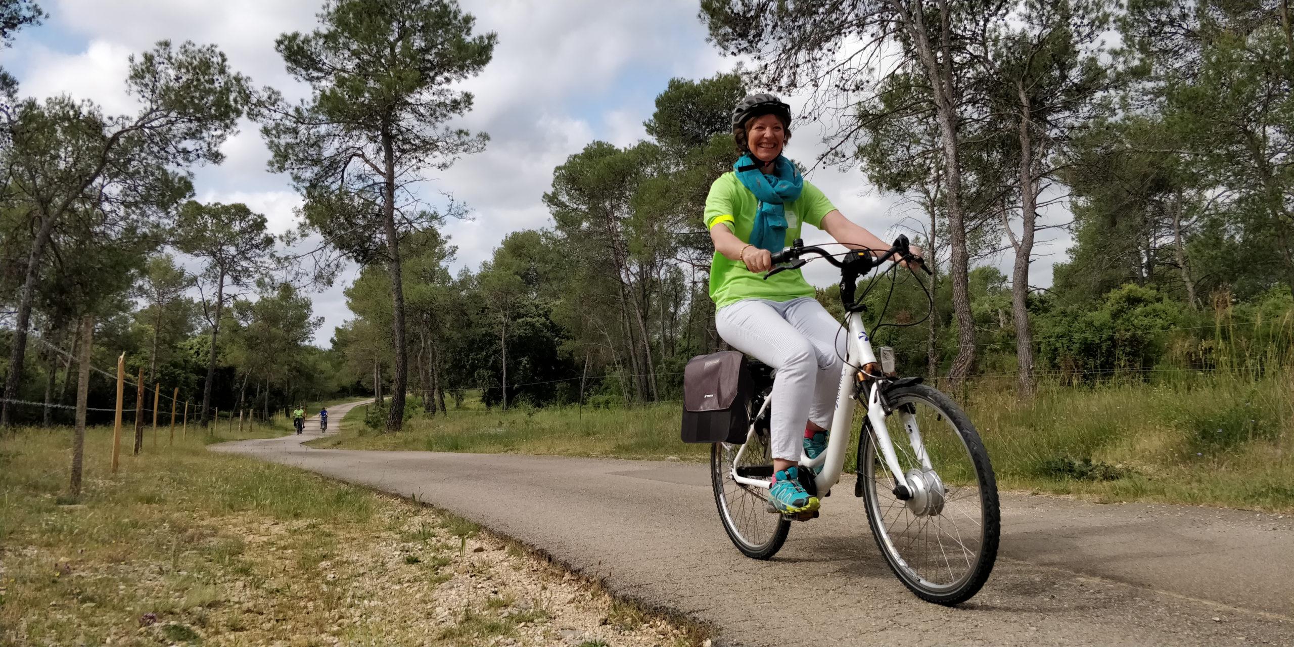 Des aides pour l'achat d'un vélo électrique. Photo : Christophe Colrat