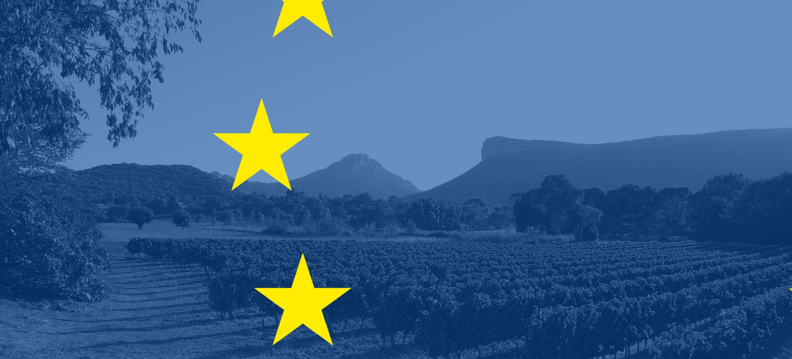 Entreprises, associations : l'Europe soutient vos projets. Photo : Christophe Colrat