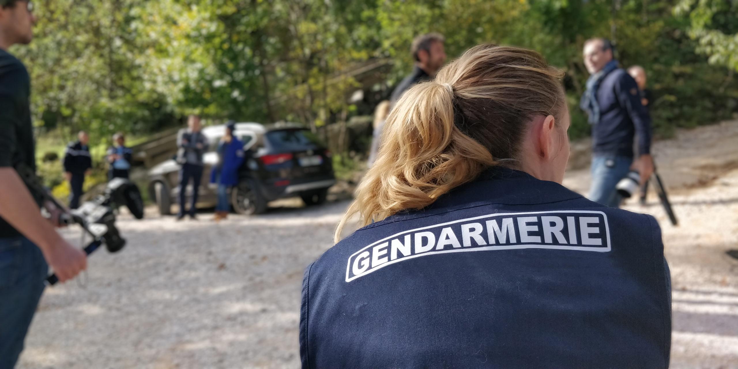 Enquête nationale sur la qualité du lien entre la population et les forces de sécurité intérieure. Photo : Christophe Colrat