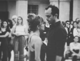 Abrazo - tango argentin