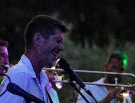AmSoul en concert