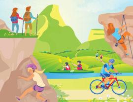 Festival des activités de nature - FAN