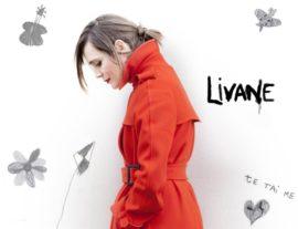 Livane en concert. Photo : DR