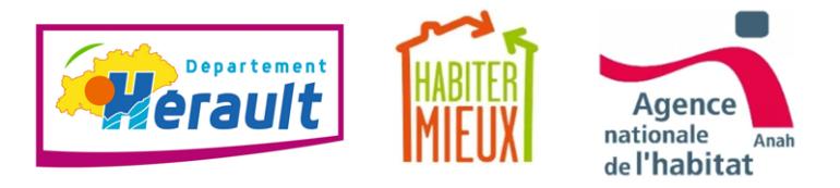 Partenaires Hérault Rénov