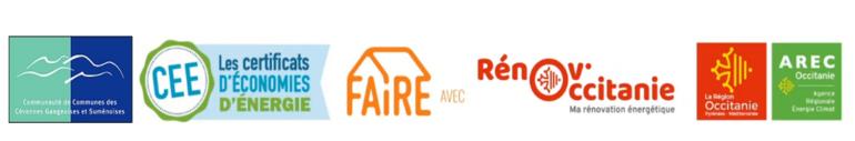 Partenaires Rénov Occitanie