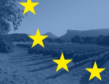 L'Europe soutient vos projets. Photo : Christophe Colrat